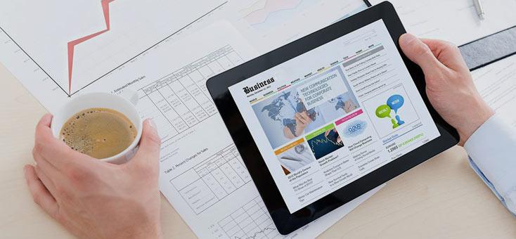 8 Razones por las que tu empresa debe tener una página web