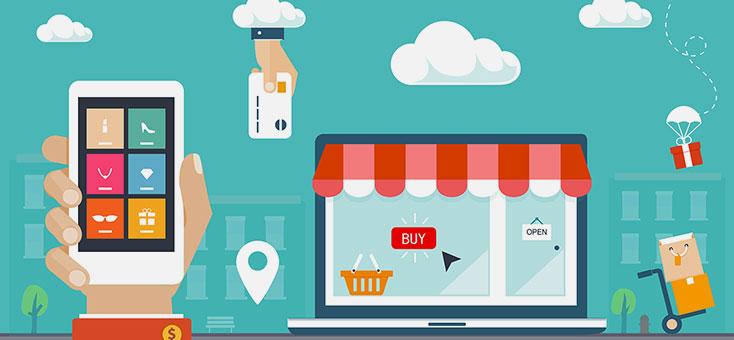 Beneficios de tener una tienda virtual
